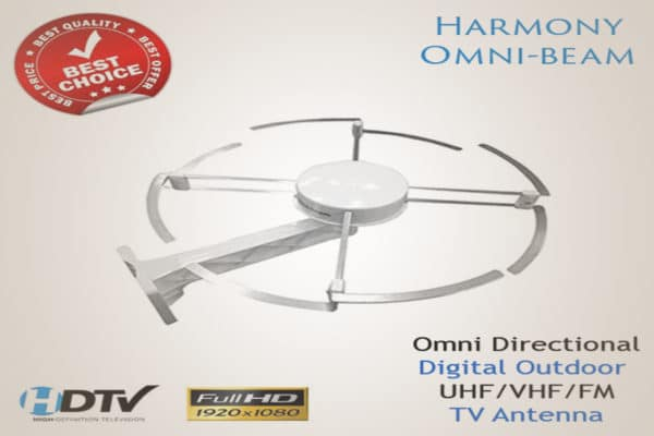 Best Omni Directional TV Antenna I
