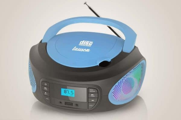 Best cd Player For Kids