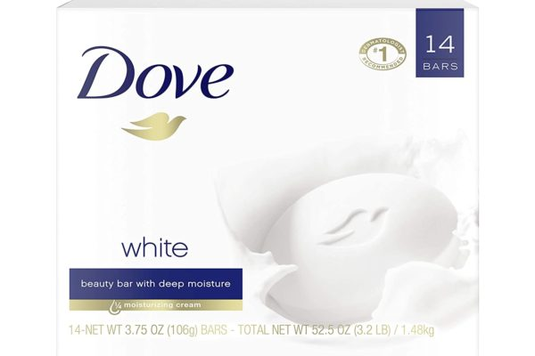 Top 10 Best Shower Soap Bar In 2020 Review