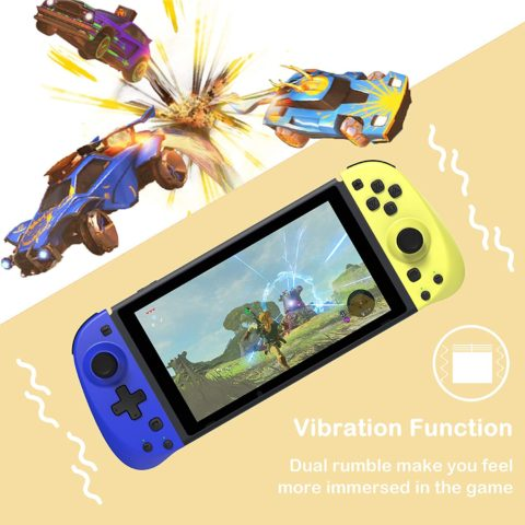 1. Joycon Replacement Controller for Nintendo Switch Switch