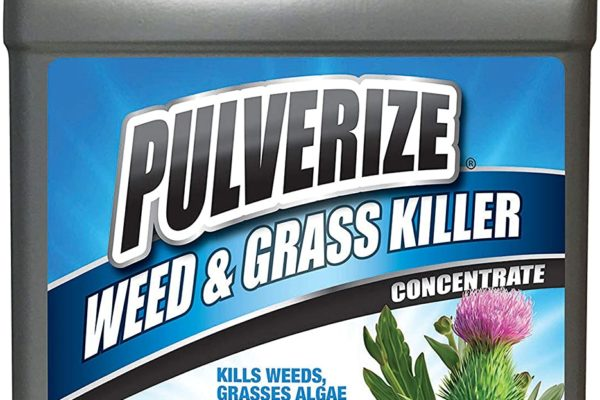 2. Pulverize PWG-C-128 Weed Killer, Concentrate