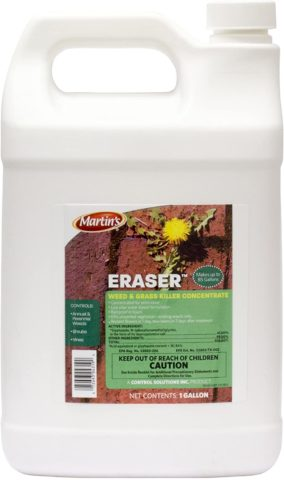 9. Control Solutions Inc. 82004319 Eraser Weed
