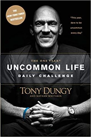 10. The One Year Uncommon Life Daily Challenge