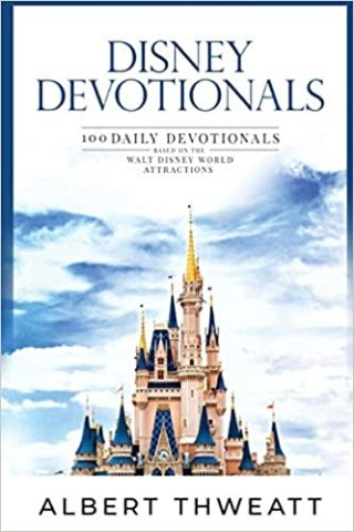 2. Disney Devotionals