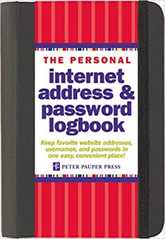 4. The Personal Internet Address