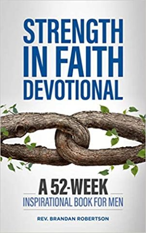 5. Strength in Faith Devotional