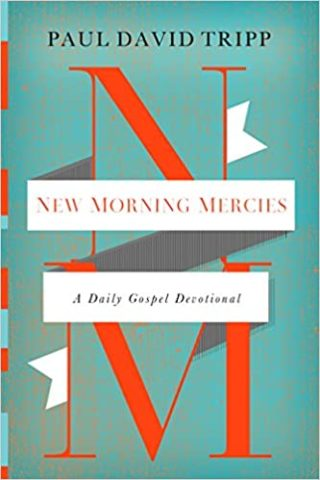 6. New Morning Mercies