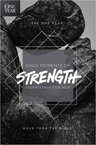 8. The One Year Daily Moments of Strength