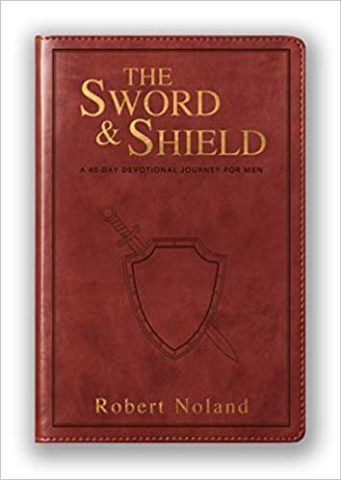 9. The Sword & Shield