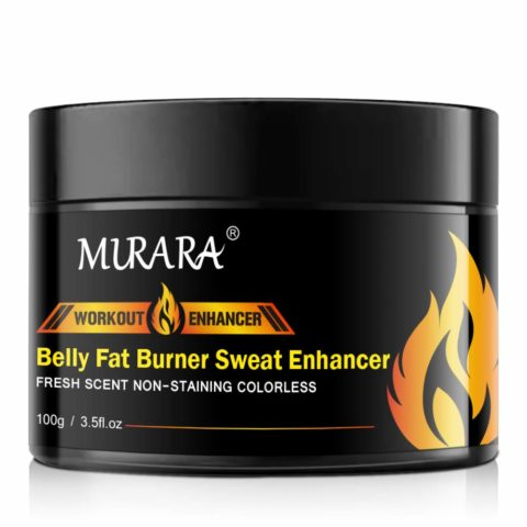 5. Fat Burning Cream for Belly
