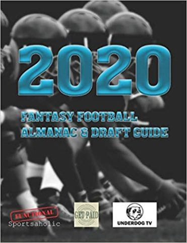 7. 2020 Fantasy Football Almanac
